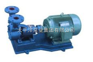 W型單級單直連旋渦泵