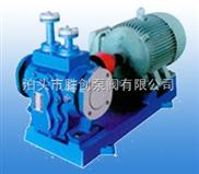 CLB(RCB)乳化沥青保温齿轮泵,保温齿轮泵,沥青齿轮泵