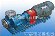 RY,RYF风冷式导热油循环泵(铸钢泵)/高温油泵/锅炉循环泵