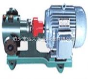 2CG型高温油泵
