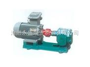 ZYB型硬齒面渣油泵