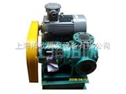 高粘度泵成熟工艺、精良设备