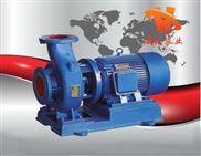 离心泵原理,离心泵概述,ISW型卧式管道离心泵