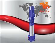 离心泵原理,离心泵结构,GDL系列立式多级管道离心泵
