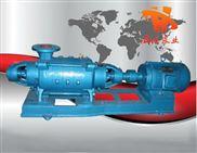 離心泵結構,離心泵技術,D型臥式多級離心泵