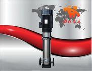 離心泵技術,QDLF系列輕型不銹鋼立式多級離心泵