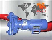 隔膜泵原理,隔膜泵厂家,DBY型电动隔膜泵