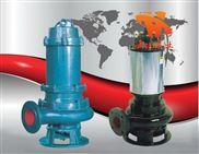 排污泵制造商,排污泵原理,JYWQ系列自动搅匀潜水排污泵