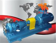化工泵原理,化工泵结构,IH型不锈钢化工离心泵