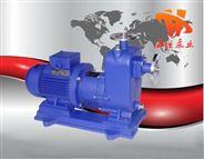 磁力泵结构,磁力泵原理,ZCQ型自吸式磁力泵