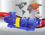 磁力泵原理,磁力泵技術,CQB-G型高溫磁力驅動泵