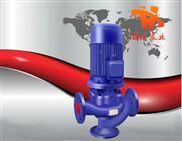 排污泵概述,排污泵原理,GW型立式管道排污泵