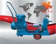 自吸泵制造商,自吸泵原理,JMZ、FMZ型不锈钢移动式自吸泵