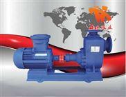 自吸泵制造商,自吸泵型号,CYZ-A型自吸式油泵