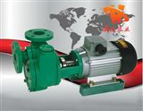 FPZ型塑料自吸泵*