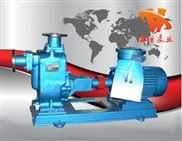 自吸泵厂家,自吸泵参数,ZX型自吸离心泵(自吸清水泵)
