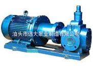 YCBC系列圓弧磁力泵