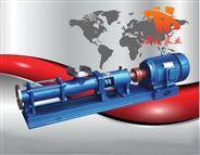 螺桿泵技術、螺桿泵制造、G型單螺桿泵