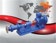 螺桿泵技術、螺桿泵參數、I-1B系列濃漿泵