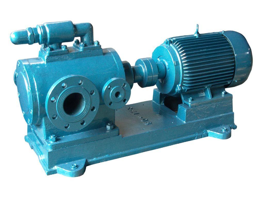 LQ3G型三螺杆泵价格