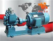 油泵結構、油泵原理、YHCB型圓弧齒輪油泵