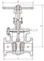 不銹鋼保溫閘閥