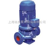 单级单吸管道离心泵