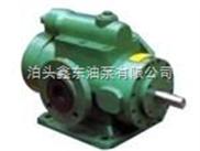 3G三螺杆泵0