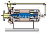 基本型屏蔽电泵
