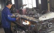 供应常州锅炉循环热油泵及配件泵轴【75-90KW】