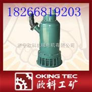 济宁直销BQS(W)系列矿用防爆潜水泵,矿用防爆潜水泵