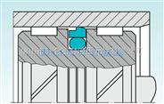 德国宝色霞板孔用2K型 斯特封