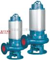 WQ-自吸排污泵,自吸无堵塞排污泵,水泵型号,水泵厂家,液下排污泵