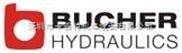 BUCHER 布赫-BUCHER,BUCHER HYDRAULICS,BUCHER 齒輪泵,BUCHER 平衡閥