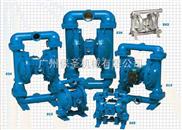 美国SandPIPER胜佰德金属气动隔膜泵
