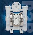 美国WILDEN威尔顿塑料气动隔膜泵