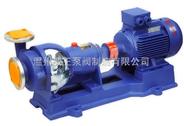 离心泵生产厂家:FB、AFB型耐腐蚀离心泵