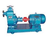 离心泵生产厂家:ZX型卧式自吸式离心泵
