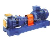 离心泵生产厂家:IH型单级单吸化工离心泵