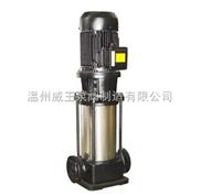 厂家:GDL型立式多级管道离心泵
