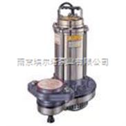 川源水泵代理 川源全不銹鋼污水泵18913383026