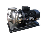 ZS型不锈钢卧式单级离心泵生产厂家专业提供