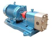 FXA-FXB外潤滑不銹鋼齒輪泵