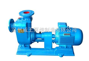 ZWP型不锈钢自吸式排污泵生产厂家,价格