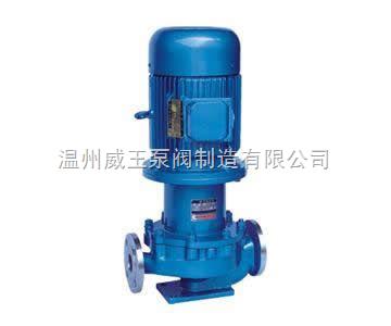 CQB-L磁力管道離心泵生產廠家