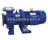CQB-F型氟塑料磁力驅動泵生產廠家
