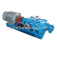 威王ZPD型自平衡多級泵生產廠家,價格