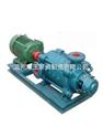威王DG型卧式多级泵生产厂家,价格,结构图