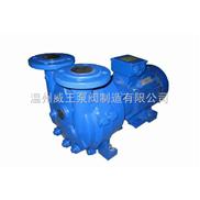 2BV型水環式真空泵生產廠家,價格
