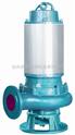 JYWQ型自动搅匀潜水泵|无堵塞潜水泵